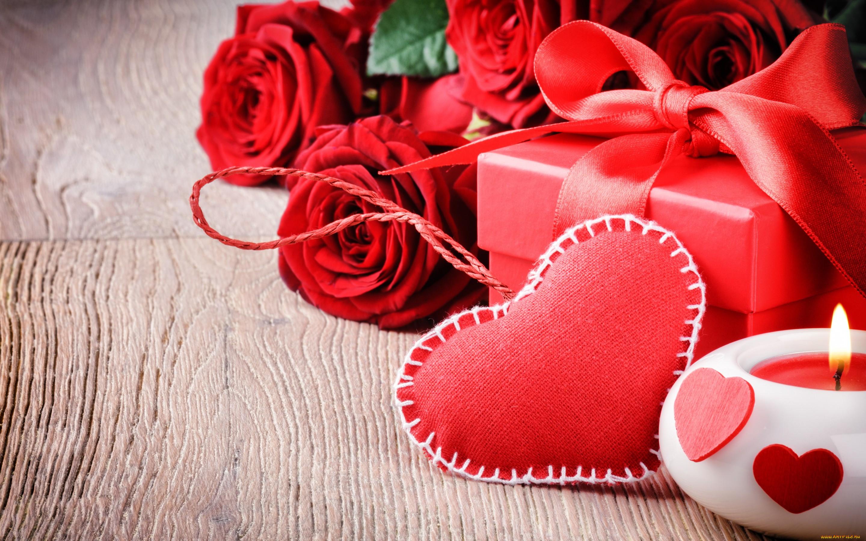 Романтичные картинки сердца